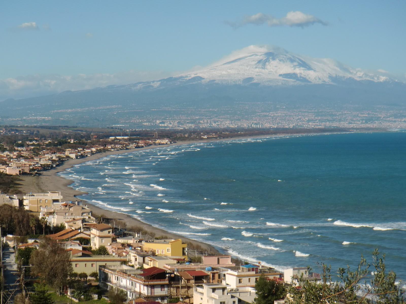 Catania'ya Ne Zaman Gidilir?