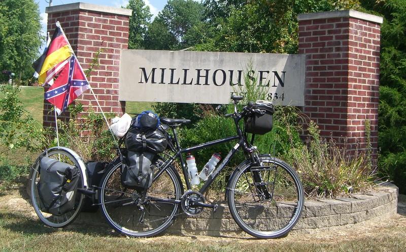 Indiana Cycling Tour