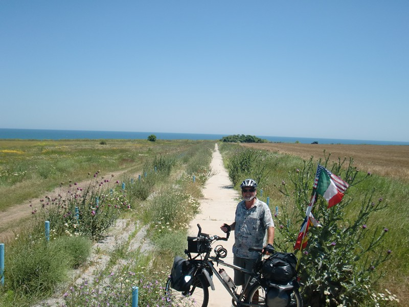 CIMG1491 Black Sea Bike Trail